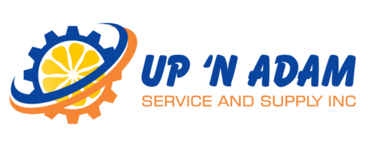 Up 'N Adam Service and Supply